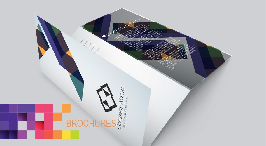 brochure printing order business brochures online or at our store