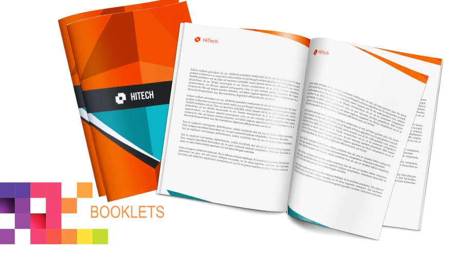 print booklets high quality booklet printing services