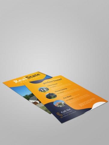 6x9 Flyer