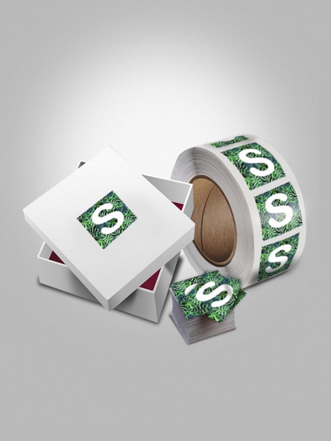 Square Stickers| Miami Flyers