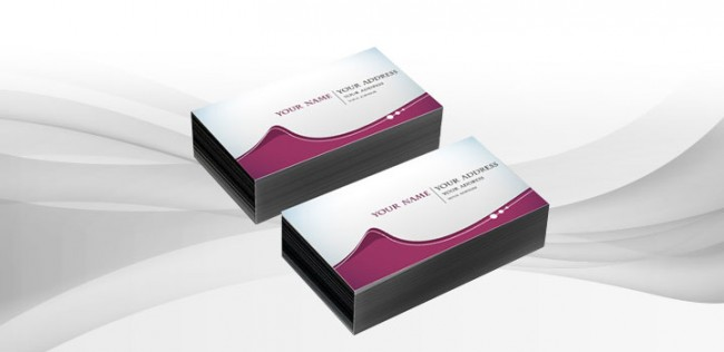 magnetic business cards - Business Cards Printing Miami