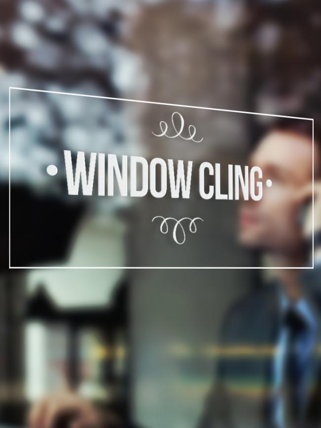 vinyl window clings 5u0027u0027