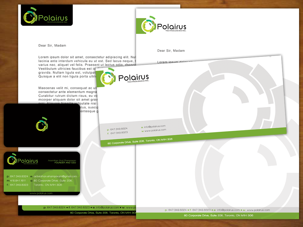 Communicate Further With Custom Business Envelopes / Miami Flyers Blog