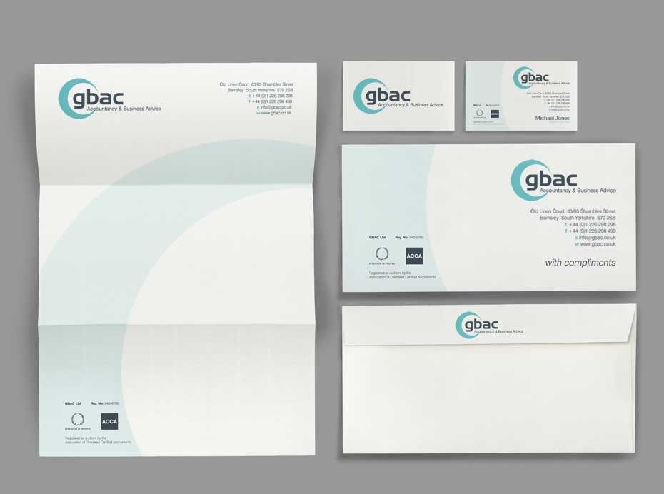 stationery for business