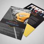 Get Your Business Off to The Right Foot - Same Day Business Cards